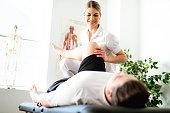 fysiotherapeut 's-gravenzande